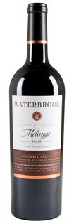 Waterbrook Melange Noir 2014 750ml